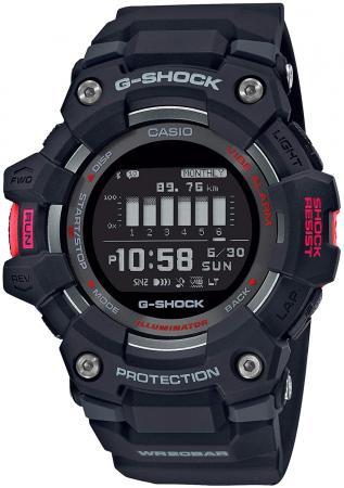 CASIO G-SHOCK G-SQUAD GBD-100-1JF Men's