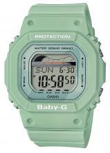 CASIO Baby-G G-LIDE BLX-560-3JF Ladies Green