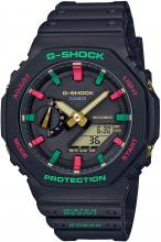 G-SHOCK Slowback 1990s Carbon Core Guard Structure GA-2100TH-1AJF Men's