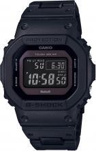 CASIO G-SHOCK Bluetooth Equipped Radio Wave Solar GW-B5600BC-1BJF Men's Black