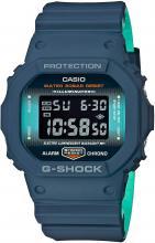 CASIO G-SHOCK  DW-5600CC-2JF Blue