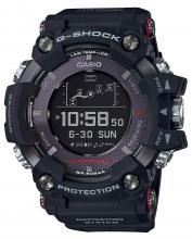 CASIO G-SHOCK RANGEMAN Solar Assist GPS Navigation GPR-B1000-1JR Men's Black